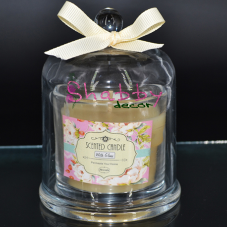 Suport Elegant Sticla Lumanare parfumata