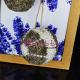 Decoratiune Rama cu Globuri