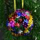 Glob elegant multicolor