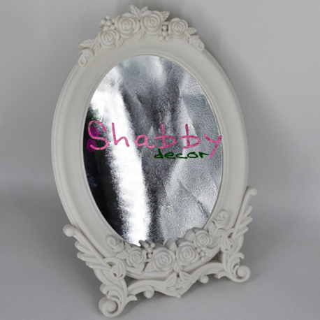 Oglinda cu Model Trandafiri Vintage Eleganta