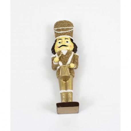 Ornament Ceramica Spargatorul de Nuci - Decor Craciun