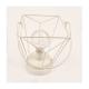 Lampa Metal Decor cu Bec