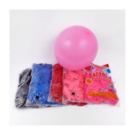 Baloane Colorate 100/set
