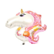 Balon Folie Unicorn Roz - Decor Eveniment