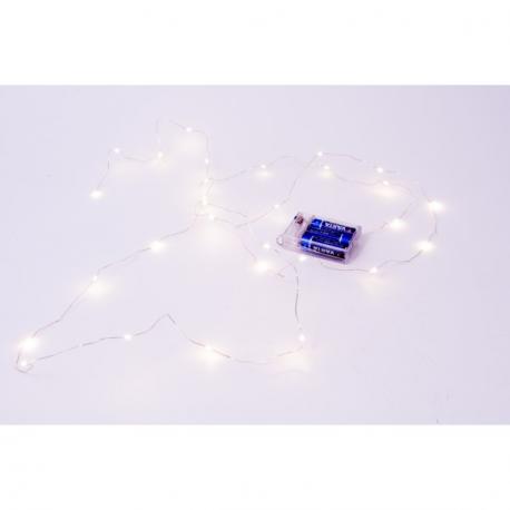 Instalatie Luminoasa Led - Decor