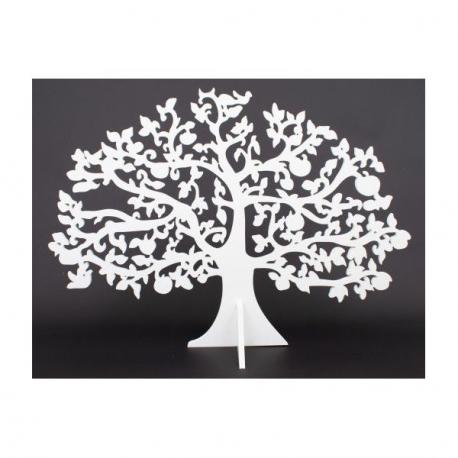 Decor Eveniment Elegant Copac alb