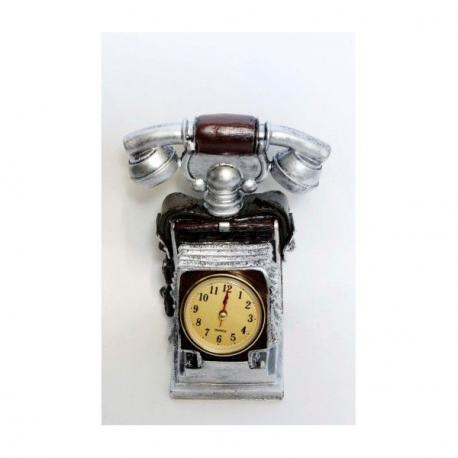 Ceas Decor Tip Telefon Vintage - Decor Casa