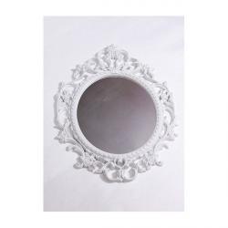 Oglinda Romantica Deosebita cu model Vintage