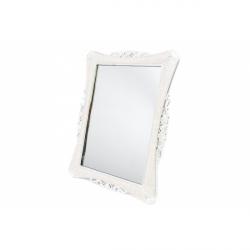 Oglinda Sidefata Crem Decor Elegant