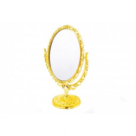 Oglinda de Masa Ovala Aurie Eleganta 15,5 cm
