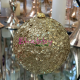Globuri aurii 11 cm
