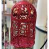 Decoratiune brad colivie rosie