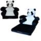 Fotoliu Pufos Extensibil Urs Panda Dragalas