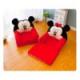 Fotoliu Pufos Extensibil Minnie Mouse Dragalas