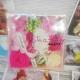 Cadou Aranjament din Flori din Sapun Roz