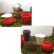 Vase mici din ceramica