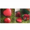 Cutiute metalice Inimioare rosii