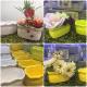 Vase ceramica colorate
