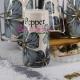 Set Oliviera si Recipient Condimente elegant cu suport metalic