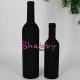 Set Accesorii pentru vin - Sticla neagra